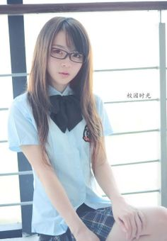 1000 images about asian school girls on pinterest