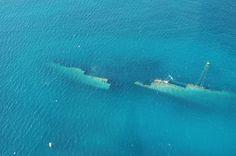 twomeakins: aruba: one happy island