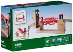 Buki 33757 - Juego de construcción, diseño de puente basculante: Amazon.es…
