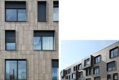 MAISON DE RETRAITE - Jacques Boucheton Architecte JBA Nantes
