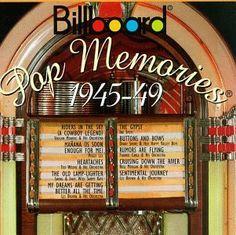 Billboard Pop Memories: 1945-1949 ~ Billboard Pop Memories (Series), http://www.amazon.com/dp/B000003370/ref=cm_sw_r_pi_dp_7mShqb017K13Q
