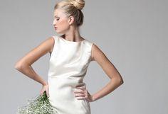 Sconto del 10% sugli abiti da sposa vegan di Alta Rosa.