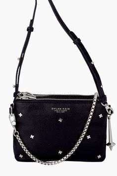 809e578ccdd5 Dylan Kain LSC Stars Double-Pouch Crossbody Bag - Primary New York Clutch  Wallet