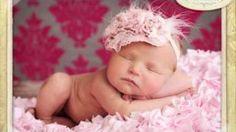 diademas para bebes - Buscar con Google