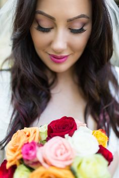 Wedding Makeup Last All Day : Special Occasion Makeup Looks on Pinterest Makeup Geek ...