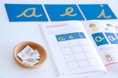French Alphabet, Meraki, Homework, Homeschooling, Curriculum, Spanish, Preschool, Oxford, Cards