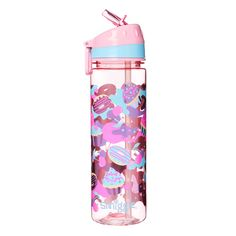 Smiggle Sale is here! Save Up to on colourful, fun, fashion-forward stationery and office supplies, bags, lunchboxes and drink bottles. School Water Bottles, Cute Water Bottles, Water Bottle Online, Best Water Bottle, Stationary School, Cute Cups, Cute School Supplies, Bottle Design, Toys For Girls