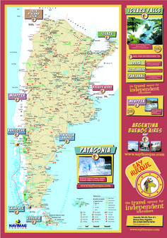 Physical Map Of Argentina Maps Pinterest Argentina Sea - Argentina map with rivers and mountains