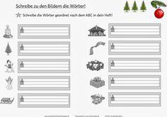 Die 55 Besten Bilder Von Materialsammlung Schriftspracherwerb