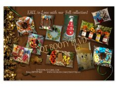 Fall Wreaths and items as of 10_10_16
