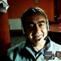 Francisco Martínes de Barcelona, España en #MOOCafé España Venezuela (Virtual) realizado 2/3/2014.