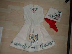 f00f9a9b1020 CUTE GIRLS IRISH DANCER FANCY DRESS COSTUME OUTFIT AGE APPROX 6-8 YEARS www.