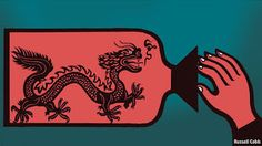 Kerry B. Collison Asia News: China's House of Cards: Property Glut could spell ...