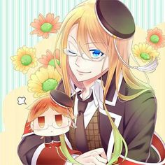 Litch and Heine The Royal Tutor Anime, Anime Love, Anime Guys, Slice Of Life Anime, Cute Eye Makeup, Anime Recommendations, Comedy Anime, Anime Episodes, Anime Princess