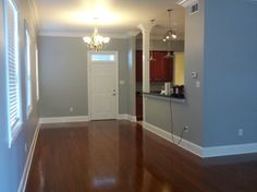See more project details for Back Condo by Painting With a Flair including photos, cost and more.