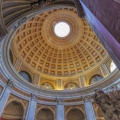 Museo Pio-Clementino - Sala rotonda