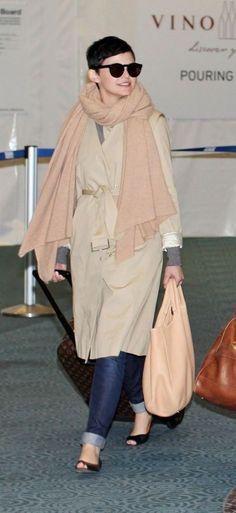 Ginnifer Goodwin Fashion