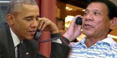 """Een """"hoerenzoon"""" te veel: Obama zegt meeting af met Trump van Azië"""