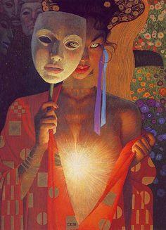 weloveillustration:    by Thomas Blackshear
