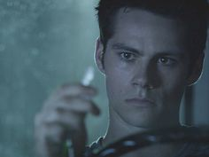 'Teen Wolf' Poll: Is Stiles The One Controlling William Barrow?