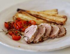 Syksyinen kaalipaistos - Hunajainen SAM Tuna, Fish, Meat, Pisces, Atlantic Bluefin Tuna