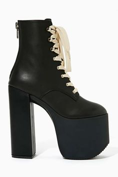 Jeffrey Campbell MY MUST HAVE SHOES