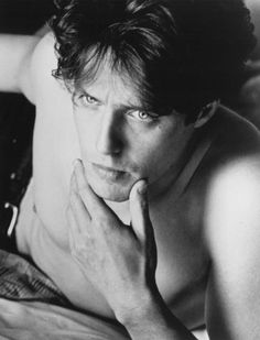 Yes, it objectifies men, but I think all actors should be shirtless at one point in the film. Especially when they look like Hugh Grant. Beautiful Boys, Gorgeous Men, Beautiful People, Funeral, Cinema, Princess Anne, British Actors, British Guys, Cute Guys