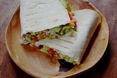 Vegan quesadillas | De Groene Meisjes | Bloglovin'