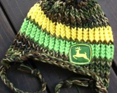 crochet john deere preemie - Google Search