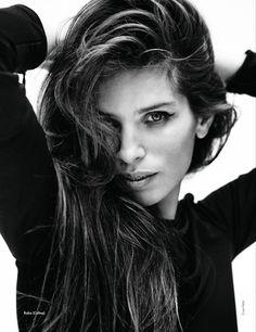 Maiwenn, actrice et réalisatrice de pur talent.