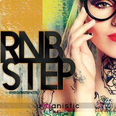 RNBSTEP MULTiFORMAT FANTASTiC | 12 April 2016 | 1.7 GB RNBSTEP' features five unique Construction Kits. This Multi-Format edition is a fusion of sensitive