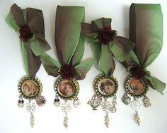 Bottle Cap Ornaments | Flickr - Photo Sharing!