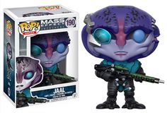 Funko pop. Mass Effect