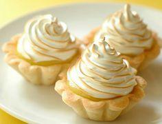 El lemon pie perfecto | MujerCountry.biz