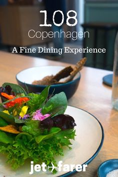 If you're headed to Copenhagen, Denmark and looking for a fantastic farm-to-table dining experience, look no further than 108. A restaurant spun off from the famed Noma, it has a huge legacy to live up to. Does it live up to the hype? Click through to find out. | where to eat in Copenhagen | #Copenhagen | best place to eat in Copenhagen | best restaurants in Copenhagen | food in Copenhagen |