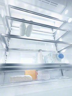 K 1901 Vi - MasterCool kjøleskap med enestående funksjoner og maksimalt volum for fersk mat.--NO_COLOR