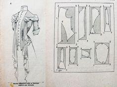 A la Recherche des Modes Perdues et Oubliées: Revue de Presse : Juillet 1900