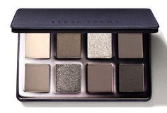Bobbi Brown Greige herfst make-up collectie 2015 - Greige Eye Palette- Beautyscene