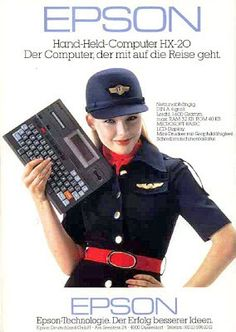 Anúncios antigos relembram início da computação - http://www.blogpc.net.br/2010/10/anuncios-antigos.html #propagandas