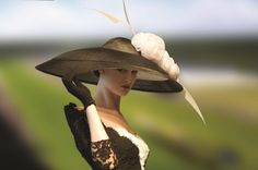 ascot hats 2013 | Mojomums look forward to Royal Ascot! | Mojomums
