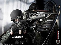 Police: SWAT - Police