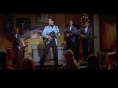 Elvis Presley - Stop, Look And Listen (special edit) - YouTube THE WHOLE PACKAGE.