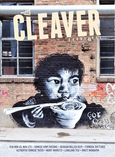 The Cleaver Quarterly – Issue 1 (Summer 2014)