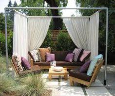 outdoor sitting area design - Căutare Google