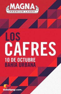 Los Cafres: 25 Años de Música #sondeaquipr #loscafres #bahiaurbana #viejosanjuan #sanjuan