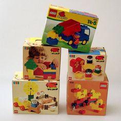 Lego DUPLO - www.cyan74.com - vintage & pop culture | SOLD