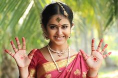 Avika Gor Rare Photos