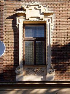 5 Hushalevycha Street, Lviv (01).jpg