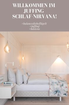 Die handgefertigten #Betten der schwedischen Marke #Hästens, lassen unsere Gäste in ein erholsames Schlaf-Nirvana tauchen. Sich fallen lassen in ein #Bett ohne überflüssigen Schnickschnack, den Alltag vergessen, neue Energie tanken und am nächsten Morgen gesund, erholt und entspannt all das Schöne des neuen Tages genießen. #juffing #balancediebeflügelt # schlaf #boutiquehotel #holidays #wakeupworld #maranga #besterschlaf #silverbeigecheck #tirol #thiersee Design Hotel, Nirvana, Home Decor, High Windows, New Day, Sleep Better, Beds, Left Out, Diving