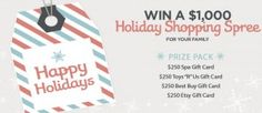 Red Tricycle 2013 Holiday Giveaway